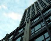 上海萬業新階公寓酒店