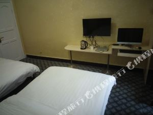 桂東銀河大酒店