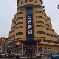 Zhotels智尚酒店(上海金山朱涇店)(原紅菱大酒店)酒店預訂