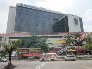 城市便捷酒店(深圳龍崗平湖華南城店)