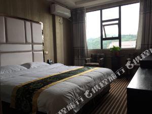 寧強恒悅大酒店