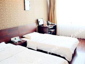 四平華宇商務酒店
