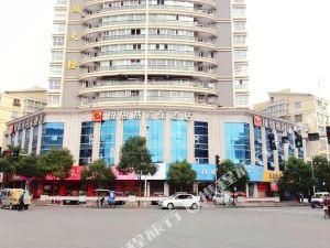 銳思特汽車酒店(平陽解放街店)