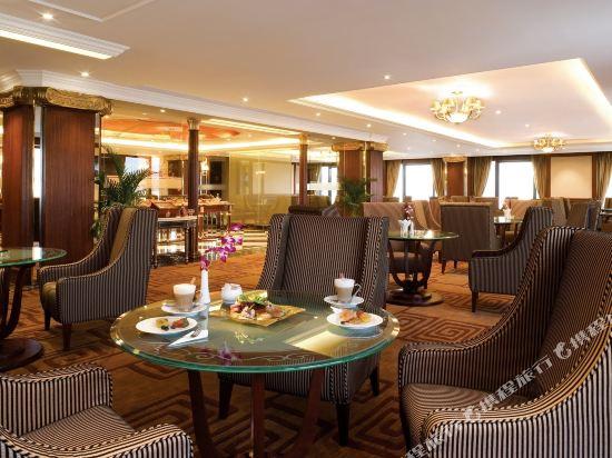 澳門英皇娛樂酒店(Grand Emperor Hotel)大堂吧