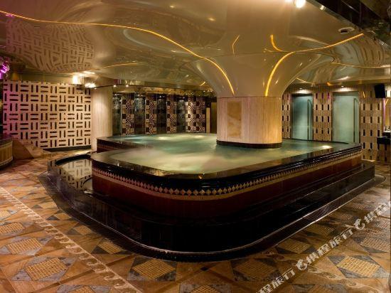 澳門英皇娛樂酒店(Grand Emperor Hotel)SPA