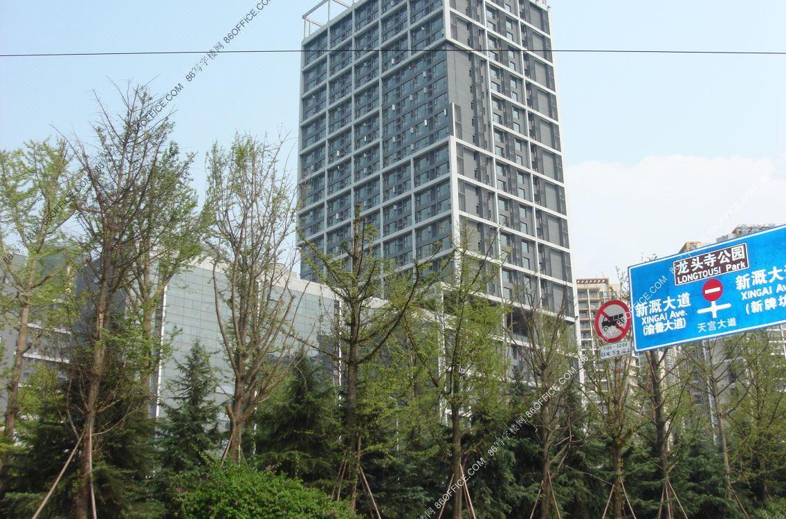 重慶優客精品公寓Youke Boutique Apartment