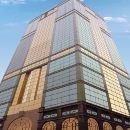 香港華大盛品酒店(BEST WESTERN PLUS Hotel Hong Kong)