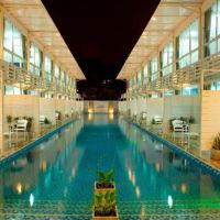 曼谷泳池之家服務公寓酒店預訂