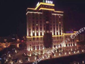 楚雄贏融酒店