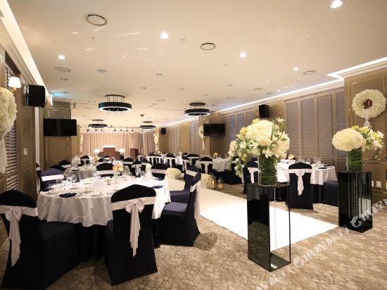 首爾東大門貝斯特韋斯特阿里郎希爾酒店(Best Western Arirang Hill Dongdaemun)婚宴服務