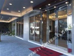 桃園大都會旅館(Metropolis Hotel)