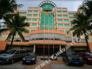 儋州福源大酒店