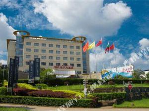 資陽錦江蜀亨大酒店