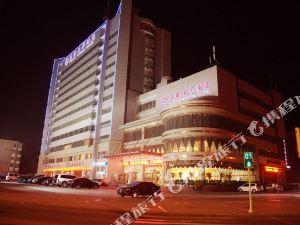 庫爾勒佳鑫國華酒店