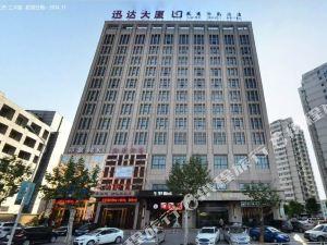 靖江萊克伯瓷大酒店