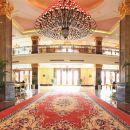 文昌南國威尼斯戴斯大酒店