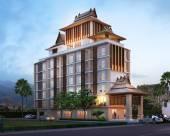 清邁安達庫拉科莫酒店