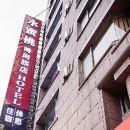 新竹水蜜桃時尚旅店(Peach Hotel)