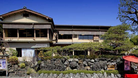 嵐山辨慶酒店