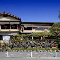 嵐山辨慶酒店酒店預訂