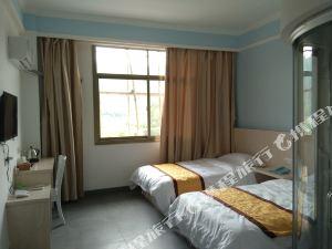 汝城湘水温泉酒店