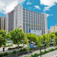 杭州瑞麒國際酒店酒店預訂