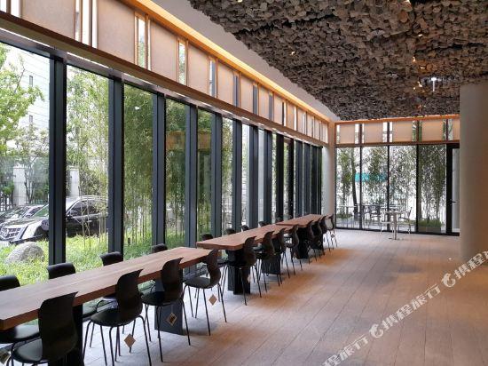 首爾明洞喜普樂吉酒店(原首爾黃金鬱金香M酒店)(Sotetsu Hotels The SPLAISIR Seoul Myeongdong)其他