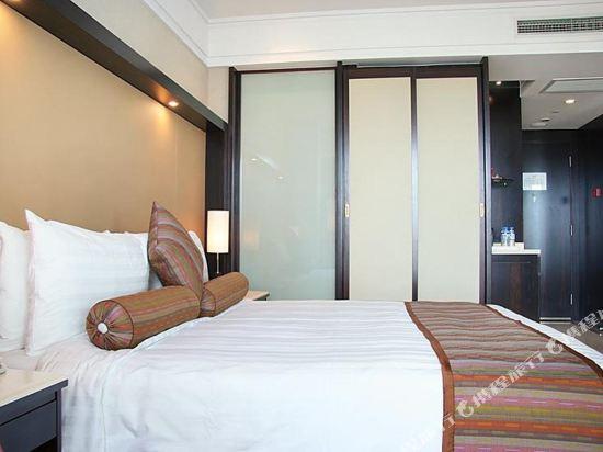 上海嘉豪淮海國際豪生酒店(Howard Johnson Huaihai Hotel Shanghai)其他