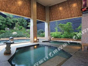 新北萬里金湧泉SPA温泉會館(Jun Yong Quan Spa Hotspring Resort)