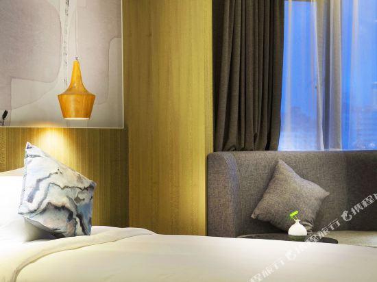 柏高酒店(廣州天河北天平架地鐵站店)(Paco Hotel (Guangzhou Tianhebei Tianpingjia Metro Station))特惠房