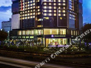 雅加達凱馬約蘭雅高美爵酒店(Grand Mercure Jakarta Kemayoran)