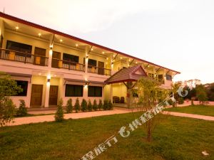 素可泰萊斯度假村(The Rise Resort Sukhothai)