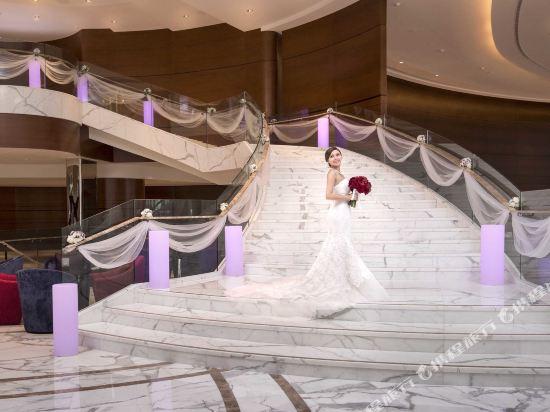 澳門皇冠假日酒店(Crowne Plaza Macau)其他