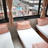 香港榮泰賓館(家庭旅館)酒店預訂