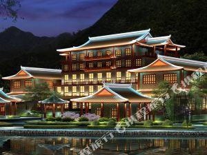 陽城明秀苑酒店
