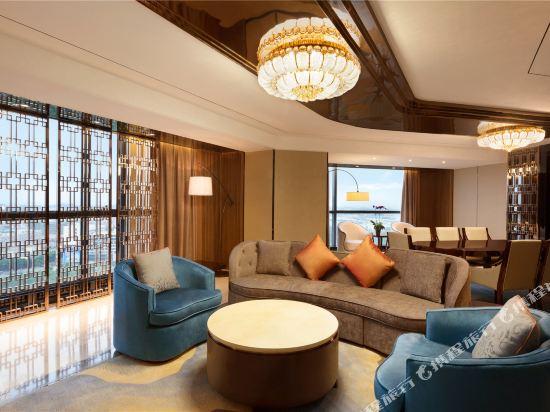 佛山南海華美達酒店(Nanhai Ramada Hotel)豪逸套房