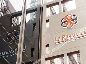 香港儷凱酒店(Le Prabelle Hotel)