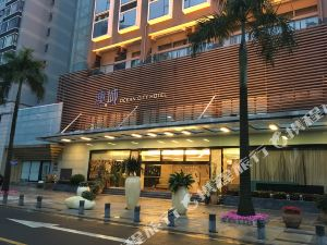 深圳澳城花園酒店