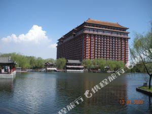 香河中信國安第一城福安宮酒店