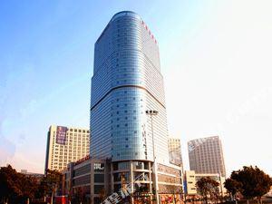 滁州茂業華美達廣場酒店