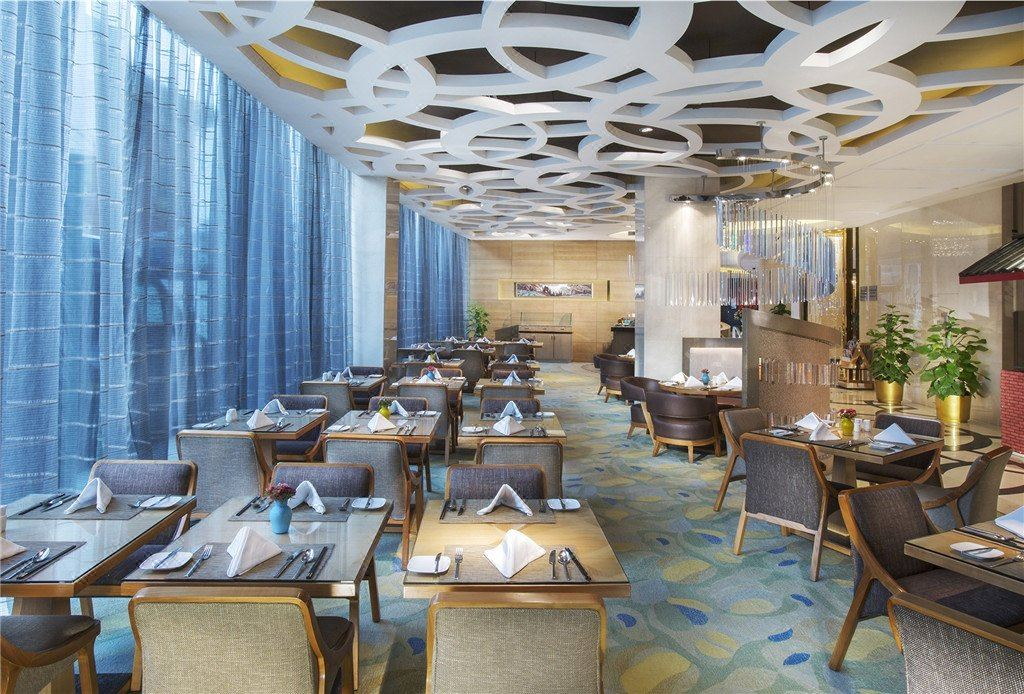 Millennium Hotel Chengdu, Hotel reviews and Room rates