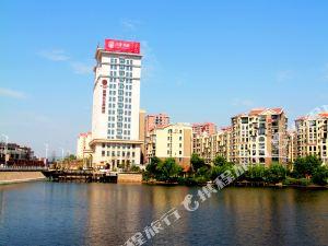 信陽盛福樂方雅酒店