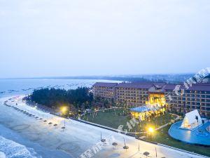 茂名浪漫海岸溫德姆酒店