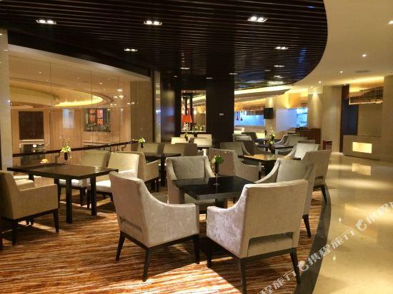 佛山富林朗悅酒店(Longyatt Hotel)餐廳