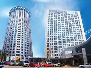 源淶國際服務公寓(上海徐家彙店)