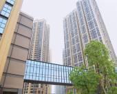 寓米歡聚公寓(廣州琶洲會展中心店)