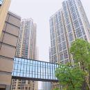 私享家連鎖酒店公寓(廣州萬勝圍地鐵站店)