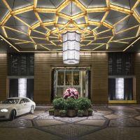 香港遨凱酒店酒店預訂