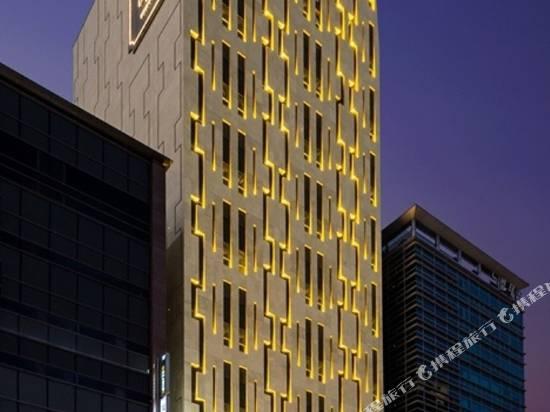首爾設計者LYJ江南尊貴酒店