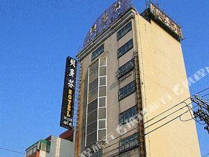 桃園中壢貝多芬旅館(Beethoven hotel)